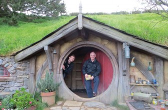 Artist Corner – Middle Earth Models – Keith Field & David Coslett