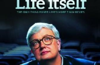 Life Itself (15) – Wednesday 7 October 8pm