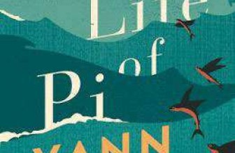 Book Review – Life Of Pi – Yann Martel