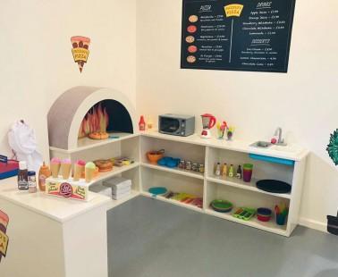 Little Street – New Voucher Scheme
