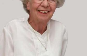 Margaret Joan Fontebasso (1931 – 2019)