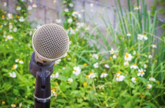 July 2019 – Let your Garden Sing!