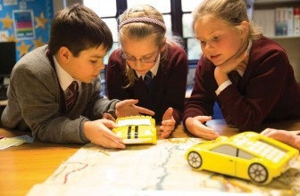 Governors wanted at Charity Schoolsfor Dyslexic Children