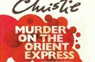 Book Review – Murder on the Orient Express – Agatha Christie