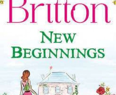 Book Review – New Beginnings – Fern Britton