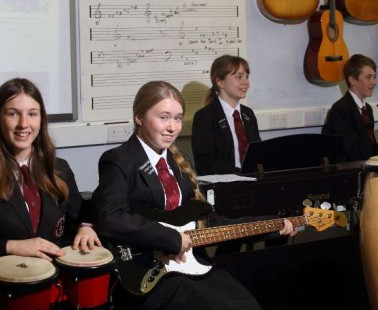 New Cranleigh Music Club – Cranleigh Parish Council