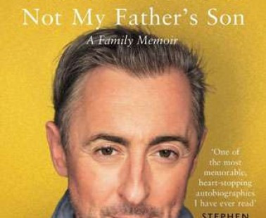 Book Review – Not My  Father's Son – Nathan Blackwell