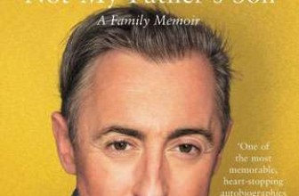 Book Review – Not My  Father's Son – Alan Cumming