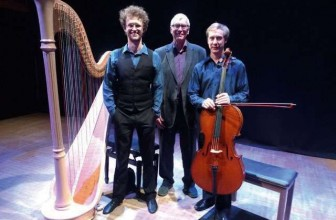 Lunchtime Classical Concerts at Cranleigh Arts Centre