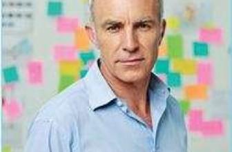 "People Profile- Simon Smith ""A Model Trainer"""