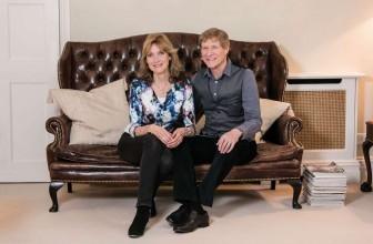 A NIGHT OF HOPE – Paul and Fiona Jones
