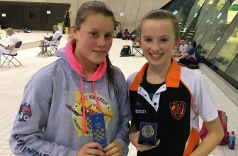 Cranleigh Amateur Swimming Club – The Life of a Swimming Family