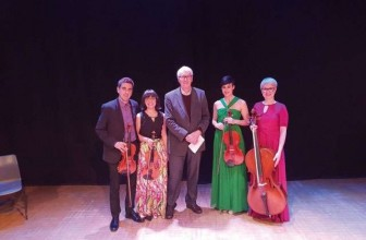 New Classical Music Season Launches at Cranleigh Arts Centre