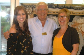 New Corporate Members for Cranleigh Rotary