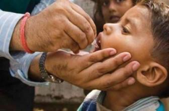 Breathe – Rotary's Campaign to Eradicate Polio