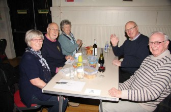 Cranleigh Rotary Annual Quiz and Crocus Display