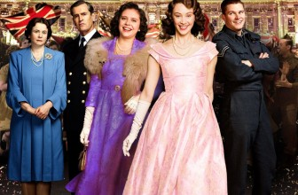 A Royal Night Out (12A) – Thursday 1 October, 8pm