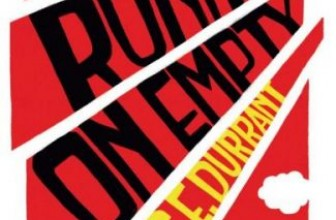 Book Review – Running On Empty – S. E. Durrant