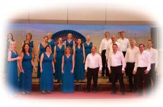 Surrey Hills Singing School – Open Rehearsals