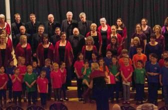 Surrey Hills Christmas Concerts