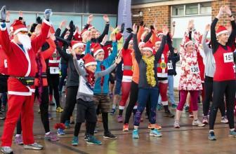 Rotary's Christmas Fundraising 2019