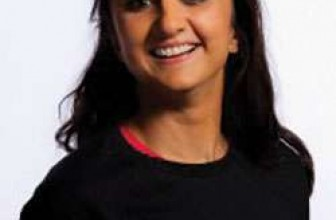 Local Bollywood dance instructor publishes inspiring book