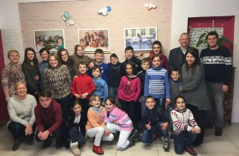 Supporting Vulnerable Children in Moldova