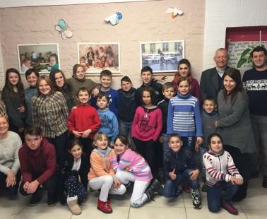 Supporting Vulnerable Children in Moldova