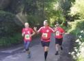Record Entries for TRAIL Marathon