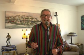 Terry Ward – Self-Isolation Song