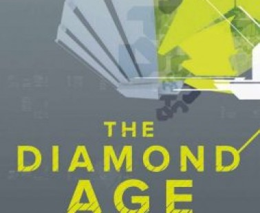 Book Review – The Diamond Age – Neal Stephenson