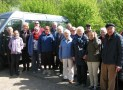 Cranleigh Rotary Steams Ahead on 50th Anniversary Year