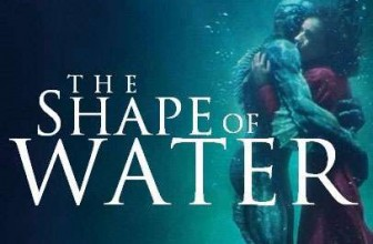 Film: The Shape of Water (15)
