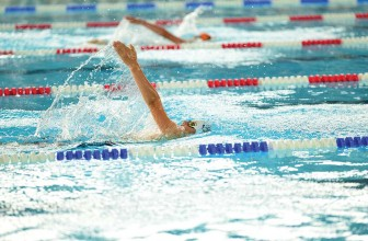 Cranleigh Amateur Swimming Club – Training, Training…and more Training!