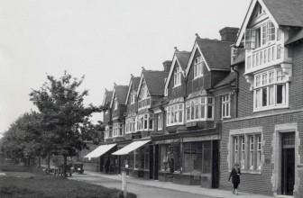 Joy of Cranleigh – The Vanished Buildings – December 2019