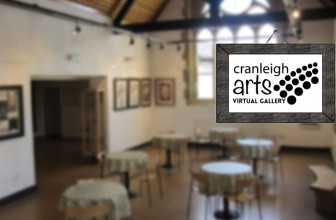 Cranleigh Arts Centre – August 2020 – An Update on our Closure
