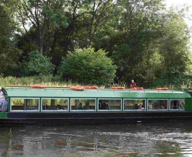 Wey & Arun Canal Trust – Canal Guide New Edition on sale!