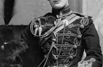 Cranleigh Probus A Club – Churchill At The Gallop