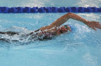 Cranleigh Amateur Swimming Club – Club Visions!