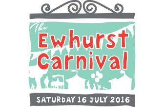 Summer Fun at the Ewhurst Carnival
