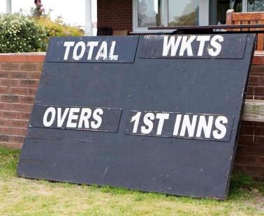 Cranleigh Cricket Club
