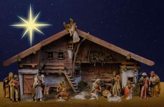 Christmas 2019 Church Services in Cranleigh