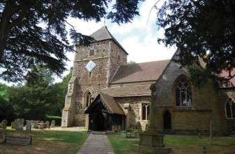 St Nicolas' Open Church Heritage & Appeal Day
