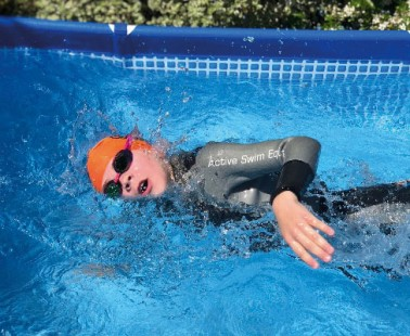 Cranleigh Amateur Swimming Club – Double Take!