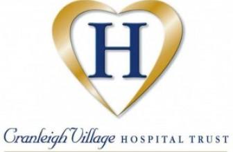 Cranleigh Village Hospital Trust – Public Exhibition