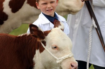 Cranleigh Show celebrates its 70th birthday