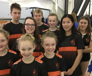 Cranleigh Amateur Swimming Club – Updates At The Club