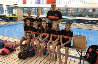 Cranleigh Amateur Swimming Club – The Season of Busyness!