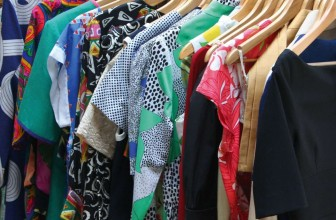 Giving Your Clothes A Longer Life!