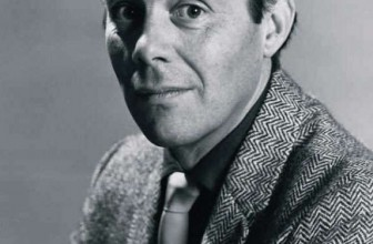 Film Finds in the Surrey Hills: Dirk Bogarde – A great film actor with links to Surrey